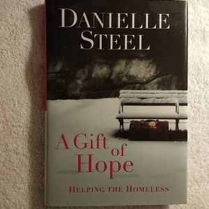 5/$10 book bundle: A GIFT OF HOPE